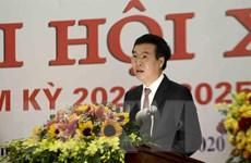 'Tiếp tục tạo dựng hình ảnh đất nước, con người Việt Nam qua văn học'