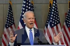 Bầu cử Mỹ 2020: Ông Joe Biden công bố một số nhân sự nội các