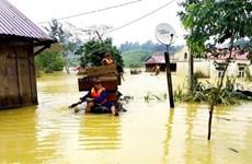 Quảng Bình: Sớm khắc phục hệ thống thủy lợi bị hư hại sau mưa lũ