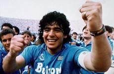Những khoảnh khắc ấn tượng của Maradona tại Barcelona và Napoli