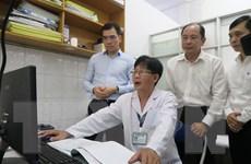 TP.HCM cần phát triển hệ thống phần mềm quản lý thông tin trạm y tế