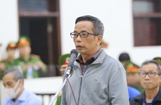 Xét xử sơ thẩm vụ án tại BIDV: Ba bị cáo gửi đơn kháng cáo