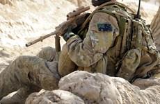 Australia sa thải 13 binh sỹ dính líu tội ác chiến tranh ở Afghanistan