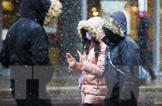 Canada gia hạn các quy định hạn chế du lịch quốc tế tới 21/1/2021