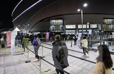 Hàn Quốc gia hạn thị thực cho người nước ngoài cư trú hợp pháp
