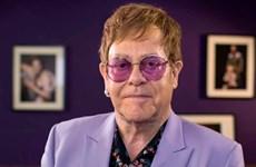 Danh ca Elton John kêu gọi mở rộng xét nghiệm định kỳ HIV