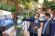 Xây đắp nhịp cầu văn hóa kết nối Việt Nam và Ai Cập