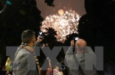Từ 2021, người dân được sử dụng pháo hoa trong nhiều trường hợp