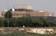 Đại sứ quán Mỹ tại Iraq rút bớt nhân viên do quan ngại về an ninh