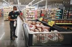 Fed: Hoạt động kinh tế ở nhiều khu vực của Mỹ đình trệ trong tháng 11