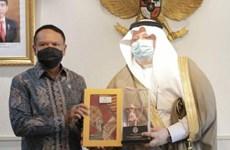Saudi Arabia vận động Indonesia ủng hộ đăng cai ASIAD 2030