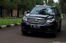 Người tiêu dùng Indonesia khởi kiện hãng sản xuất ôtô Trung Quốc