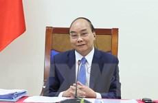 Thủ tướng tham dự ba Hội nghị cấp cao theo hình thức trực tuyến