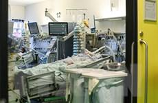 Đức thêm 12.332 ca nhiễm, nhiều nước có hàng trăm ca tử vong mỗi ngày