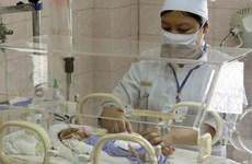 Phê duyệt Chương trình mở rộng tầm soát một số bệnh sơ sinh