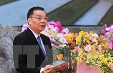 Hà Nội: Kinh tế duy trì tăng trưởng khá dù gặp nhiều tác động tiêu cực