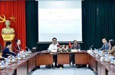 Việt Nam và Philippines tiếp tục thúc đẩy quan hệ Đối tác chiến lược