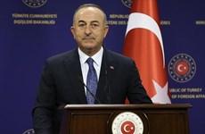 TNK kêu gọi EU đóng vai trung gian hòa giải trong tranh cãi với Hy Lạp
