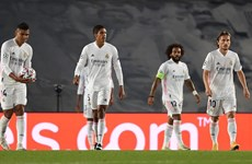 Lịch trực tiếp Champions League: Atletico, Real cùng phải 'sinh tử'