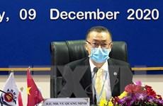 Cuộc họp Ban chỉ đạo ARMAC 14 đánh giá cao sáng kiến của Việt Nam