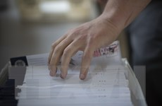 Tòa án Tối cao Mỹ bác nỗ lực đảo ngược kết quả bầu cử ở Pennsylvania