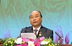 Thủ tướng phát động Phong trào thi đua giai đoạn 2021-2025