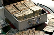 Tài sản của các tỷ phú Mỹ tăng hơn 1.000 tỷ USD trong đại dịch