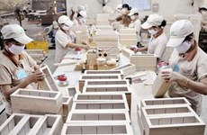 EU đưa ra những yêu cầu khắt khe hơn với sản phẩm gỗ từ Việt Nam