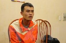 Bắc Ninh: Khởi tố, tạm giam đối tượng đâm bảo vệ cửa hàng điện thoại