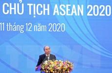 Năm Chủ tịch ASEAN thành công toàn diện, vang dội, trọn vẹn, thực chất