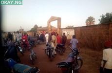 Các tay súng tấn công trường học ở Nigeria, bắt cóc một số sinh viên
