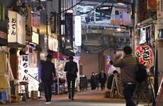 Số quán ăn bị phá sản tại Nhật Bản năm 2020 có thể cao nhất lịch sử