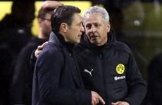 Kovac, Favre và Löw - DFB có rút ra được bài học gì từ Bundesliga
