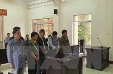 Phú Yên: Tuyên án 6 bị cáo lợi dụng chức vụ khi thi hành công vụ