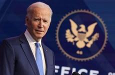[Video] Chân dung Tổng thống thứ 46 của nước Mỹ Joe Biden