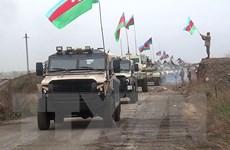 Xung đột tại Nagorny-Karabakh: Azerbaijan và Armenia trao đổi tù binh