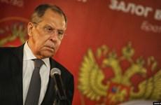 Nga, Serbia phản đối âm mưu viết lại lịch sử Chiến tranh Thế giới 2