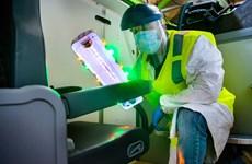 Hãng Boeing áp dụng công nghệ khử trùng bằng nhiệt trên máy bay