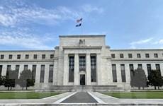 Fed gia nhập mạng lưới ngân hàng toàn cầu chống biến đổi khí hậu
