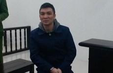 Hà Nội: Phạt tù đối tượng nổ súng bắn người vì mâu thuẫn kinh doanh