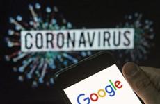 'Coronavirus' và 'bầu cử tổng thống Mỹ' là từ khóa được tìm nhiều nhất
