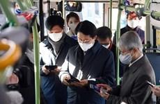 Hàn Quốc là nước đầu tiên triển khai wifi xe buýt miễn phí toàn quốc