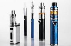Tạm giữ gần 5.000 điếu thuốc lá điện tử không có chứng từ