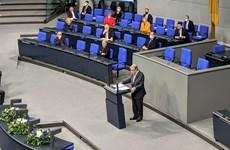 Tổng Thư ký Liên hợp quốc ca ngợi nước Đức là 'cường quốc hòa bình'