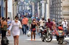 Chính phủ Cuba lạc quan về tăng trưởng kinh tế năm 2021