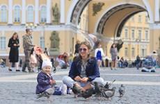 Thời gian lưu trú cho người nước ngoài tại Nga được tự động gia hạn