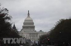 Hạ viện Mỹ phê chuẩn dự luật chi tiêu duy trì hoạt động của Chính phủ