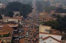 Việt Nam lên án các hành động vi phạm Thỏa thuận Hòa bình ở Trung Phi
