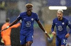 Chelsea chạy đà thuận lợi cho trận 'đại chiến' với Arsenal