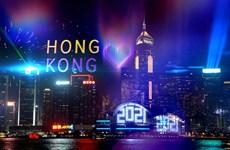 Kyrgyzstan và Hong Kong hạn chế các hoạt động mừng Năm mới